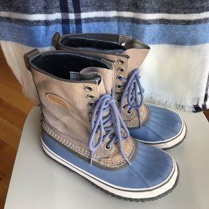 Sorel 1965 Premium Winter Boot